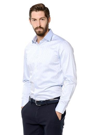 Klasik Gömlek-Ramsey